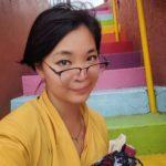 Hospitality Staff: Julia Del Rosario